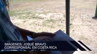 Segundo grupo de migrantes se alistan para salir de Costa Rica