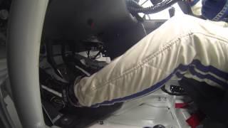 Porsche pedal cam