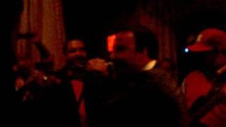 Live Concert - Zacarias Ferreira