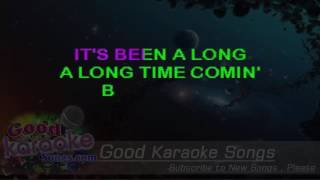 A Change Is Gonna Come - Sam Cooke ( Karaoke Lyrics )