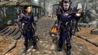 That Skyrim Song (feat. that guy from Half-life)