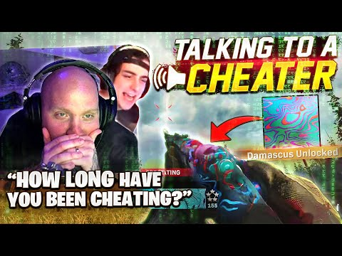 WTFF::: Call of Duty: Warzone Hackers are Getting Out of Control