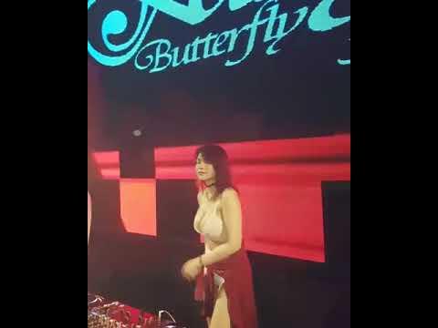 Download Video PUTING Dj Butterfly Nampak Jelas