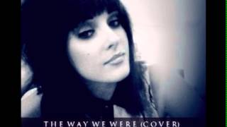 The Way We Were (Cover)