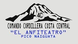 EL Avila | Anfiteatro | Pico Naiguatá | Grupo [4C]