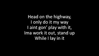Jay Rock - Tap Out ft Jeremih (Lyrics)