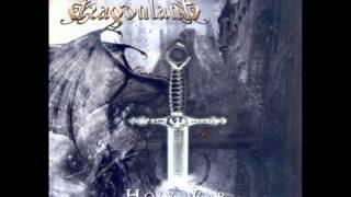 Dragonland-Neverending story (Lyrics)