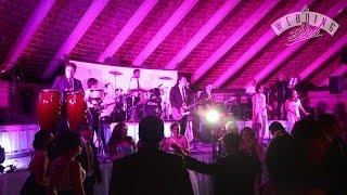 Mi Niña Bonita (Chino & Nacho) Live Cover - La Wedding Band