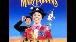Mary Poppins OST - 08 - Supercalifragilisticexpialidocious