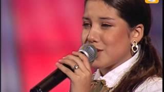 María José Quintanilla, Mi Primer Amor, Festival de Viña 2004