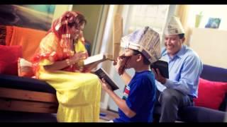 Cântico 88 (Coral) Os filhos são uma herança de Deus Cantemos a Jeová