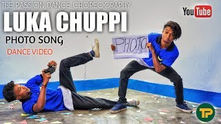 Luka Chuppi: photo Song | THE PASSION | Dance Cover | Kartik Aaryan,Kriti Sanon