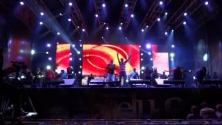 Cosme Halleluya 2012- Marchando para o Senhor.