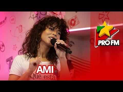 Ami - Te-astept diseara | ProFM LIVE