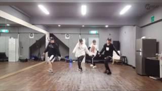 방탄소년단(BTS) - Not Today Dance practice 1일차 (by. A.C.E 에이스)