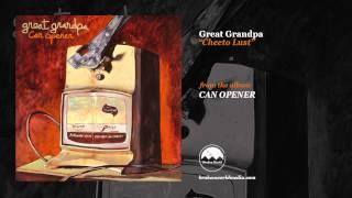 Great Grandpa - Cheeto Lust