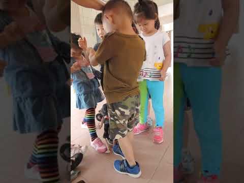 嘉義縣朴子市祥和國小附設幼兒園 - YouTube