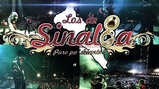 LOS DE SINALOA - MI PASADO Y MI PRESENTE (2014)