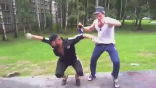 Intense Cheeki Breeki Hardbass vol.2