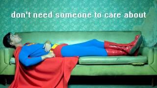 JamLegend | I Fight Dragons - No One Likes Superman Anymore (with Lyrics)