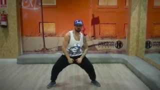 Missy Elliot - WTF (Where they From) ft. Pharrell Williams // Ivan Li Villegas Hip Hop Choreography