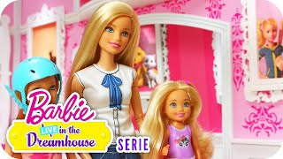 "No Apuestes | Serie | Barbie™: ""LIVE! in the Dreamhouse"""