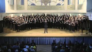 Mendelssohn - Im Grünen (UniversitätsChor München)