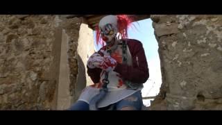 Puncha Feat Rosa Bang, Boléman -  Halloweed