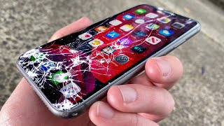 iPhone 11 Drop Test! The Most Durable iPhone EVER!