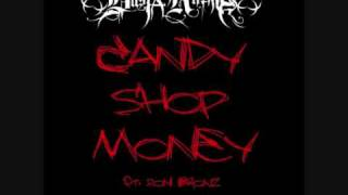 Busta Rhymes - Candy Shop Money ft. Ron Browz *New 2009 Mix*