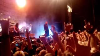 Disturbed - Vengeful One (Live, Stadium Live, Moscow, 16.03.17)