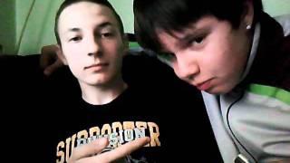 PetKo & RumuN feat.Kalle - Zelim te Mima (Serbian Rap).wmv