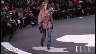 Chanel. Paris Fashion Week otoño-invierno 2013-2014.