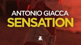 Antonio Giacca - Sensation (Remix)