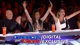AGT Recap: Semifinals Pt. 2 - America's Got Talent 2016 (Extra)