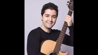 Amigos pela fé- Anjos de resgate Luan santana cover Gustavo mariano