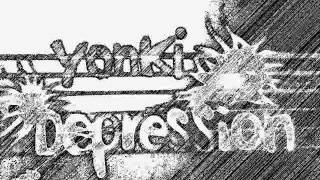 YONKI DEPRESSION - LAGRIMAS EN MIS OJOS (Rock urbano)