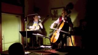 Spanish Romance / Guitar & Cello !