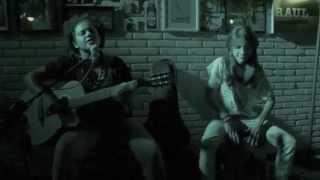 Justo Agora + Pomba + Boa Noite [Cover] - Drica Jaxs e Nanna Siqueira
