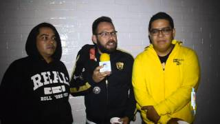 Nana Pancha en entrevista para Evolución TV