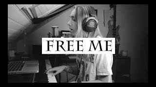 Free Me  - Sia (cover by Emma Lachance)