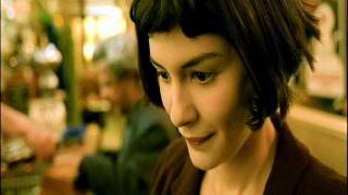 Amelie - Amazing short - The Piano Cover