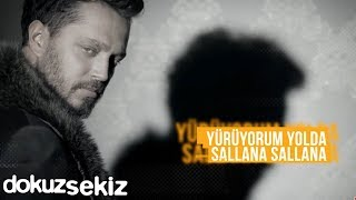 Murat Boz feat. Soner Sarıkabadayı - Sallana Sallana (Lyric Video)