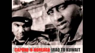 Capone-N-Noreaga - Guns and Cash (Unreleased)