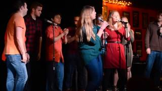 Carry Me Home - A Cappella