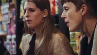 Berliner Moment - OKO (aka: Ladies of Tralalka) - Ander Sevdaluk