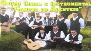 Grupo Coral E Instrumental Campos Do Alentejo - Velhinha e Bela