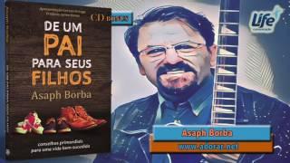 05.SER PAI -  DE UM PAI PARA SEUS FILHOS - Asaph Borba