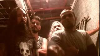 Scythe Saludos a Fobia Producciones y apoyo a Colombia Metal Garage Community