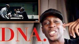 DNA. Kendrick Lamar Official Music Video DAMN. Album
